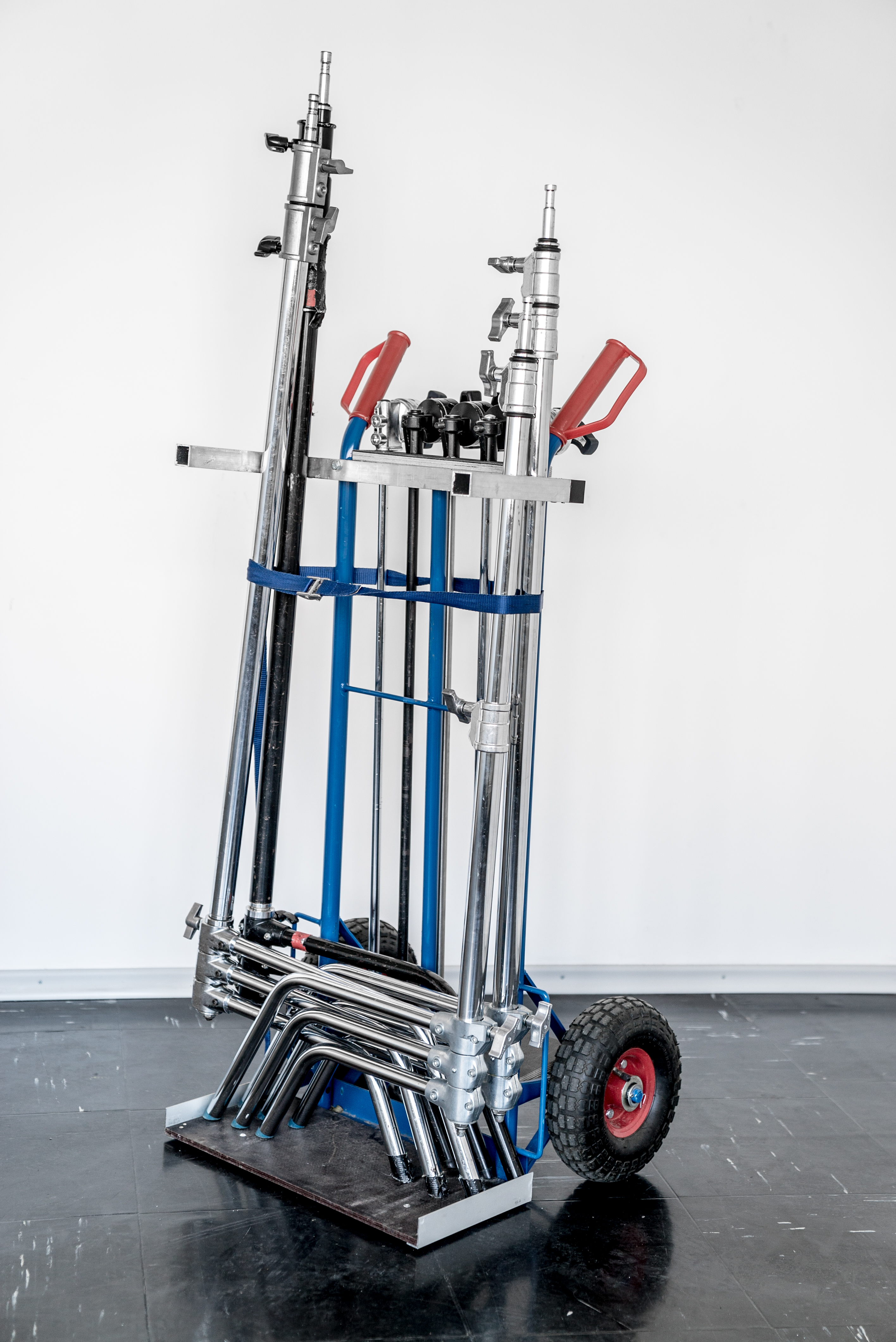 Cart for Stands