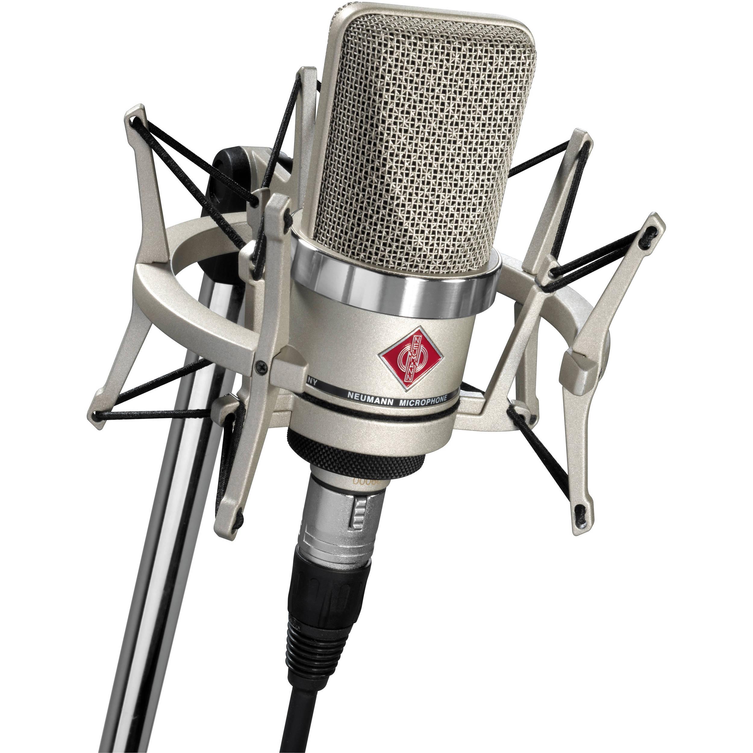 Condenser Microphone Neumann TLM 102