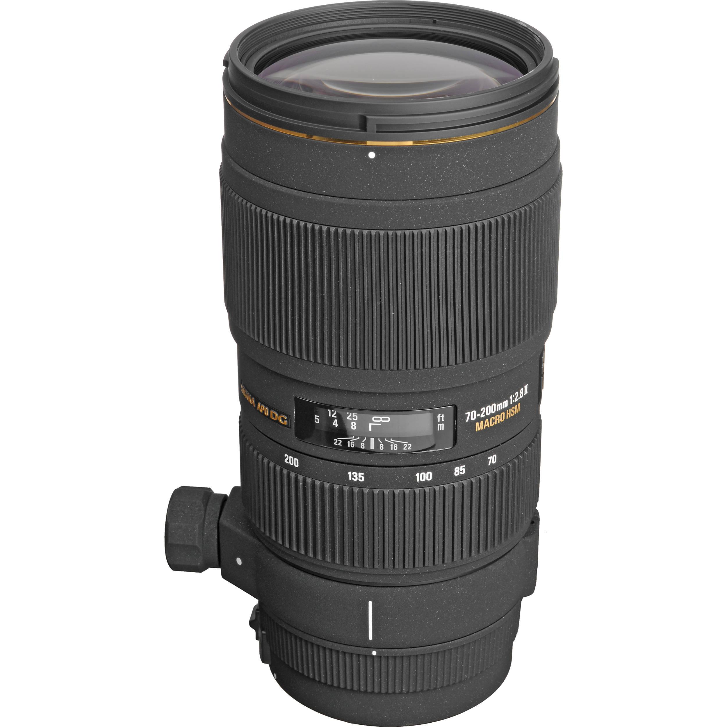 70-200mm Sigma T2.8